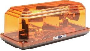 Preco 5200 Series Halogen Rotator MiniBar