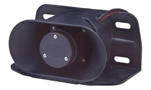 Preco 6000 Series Heavy Duty Back-up Alarm