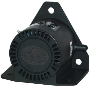 Preco 45 Series Heavy Duty Back-up Alarm