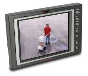 Safety Vision SV-CLCD56B Monitor