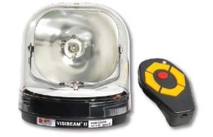 Federal Signal VisiBeam Wireless Searchlight