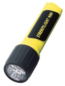 Streamlight Propolymer 4AA LED