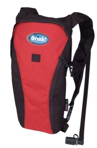 Drink! Redback Hydration Pack