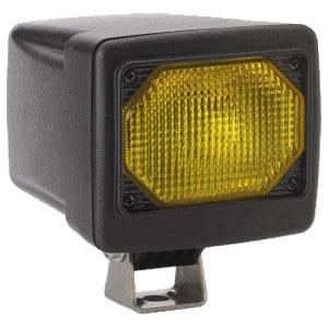 J.W. Speaker A8200 Compact HID Fog Lamp