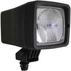 ABL 500 XEI Series HID Xenon Compact Work Lamp