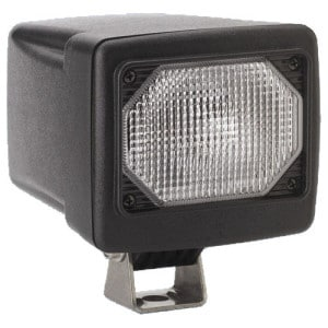 J.W. Speaker A8200 Compact HID Lamp