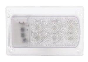 J.W. Speaker A260 LED Reversing / Dome Lamp