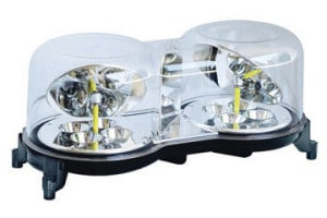 Preco 7200 Series LED Rotator
