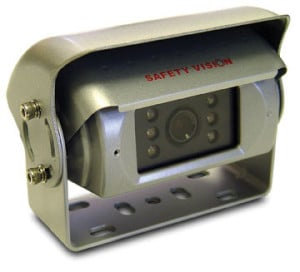 Safety Vision SV-810 Color Shuttered Camera