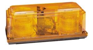 Preco 5100 Series Xenon Strobe MiniBar