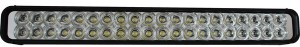 Vision X Xmitter LED Light Bar Single Stacked