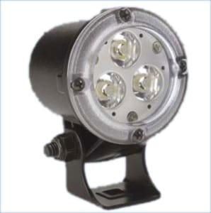 J.W. Speaker A4400 Work Lamp