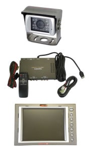 Safety Vision SV-LCD56B-625KIT