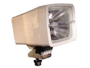 ABL 500 XEI Series HID Xenon Compact Work Lamp – Marine Version