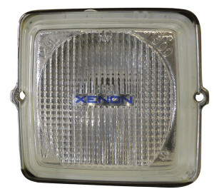 ABL 500 Series HID/Xenon Beam Assembly 12-24V
