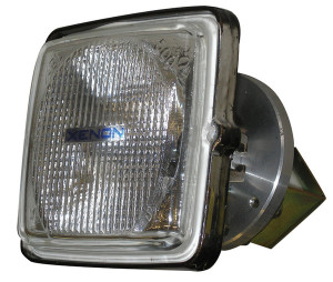 ABL 500 Series HID/Xenon Lens & Reflector