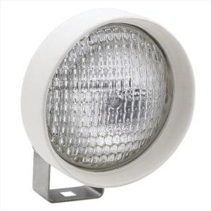 J.W. Speaker A6700 LED Marine Lamps in Heavy Duty Rubber Housing