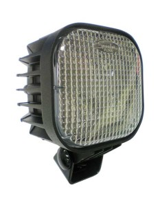 J.W. Speaker A831 4″ x 4″ LED Work Lamp 12V or 24V