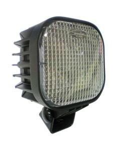 J.W. Speaker A831 4″ x 4″ LED Work Lamp 12V or 24V
