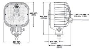 Speaker A831 4