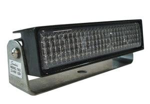 J.W. Speaker A783 Series 12V LED Mast Lamp