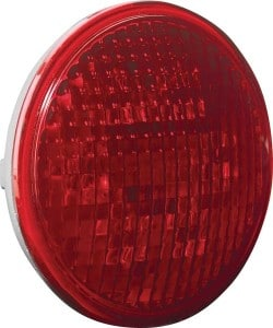 J.W. Speaker A6042 Series Par36 Led Retrofit Stop & Tail Lamp
