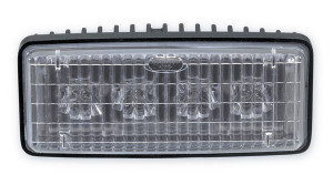 J.W. Speaker A6048 Series LED Sealed Beam Oem Retrofit