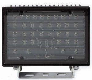 J.W. Speaker A522 Series LED Scene Light Bottom Mount