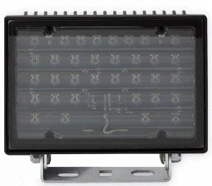 J.W. Speaker A522 Series LED Scene Light Bottom Mount