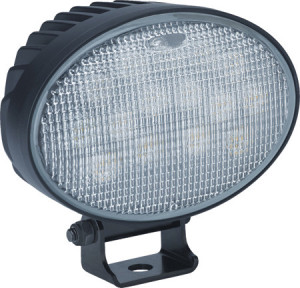 "J.W. Speaker A7150 Series 5"" x 7"" Oval LED Worklight"