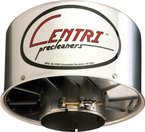 Centri™ Air Precleaners