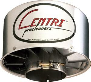 Centri™ Air Precleaners
