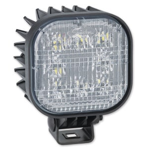 J.W. Speaker A832 Multi-Volt Series 4″ x 4″ Square LED Worklight
