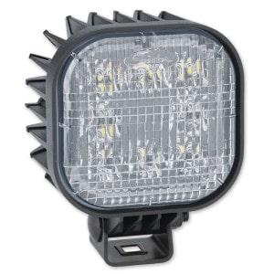 J.W. Speaker A832 Multi-Volt Series 4″ x 4″ Square LED Worklight