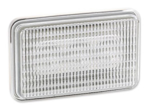 J.W. Speaker A803 Series 3″ x 5″ Rectangular LED Work Light
