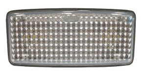 J.W. Speaker A6049 Series 2″ x 5″ Rectangular LED Work Light