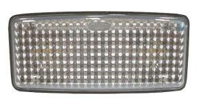 J.W. Speaker A6049 Series 2″ x 5″ Rectangular LED Work Light