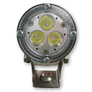 J.W. Speaker A4400 Series 3″ LED Marine Work Lamp