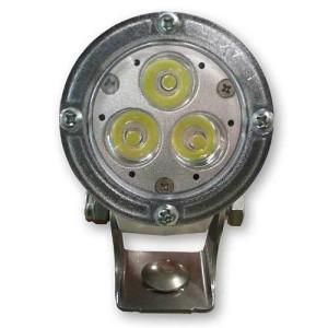 J.W. Speaker A4400 Series 3″ LED Marine Work Lamp