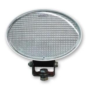 J.W. Speaker A7150 Series 5″ x 7″ Oval LED Marine Light