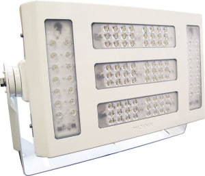 Phoenix ModCom® Lo Series LED Floodlight
