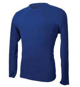 DragonWear Powerdry® FR Long Sleeve T-Shirt LT / Mens