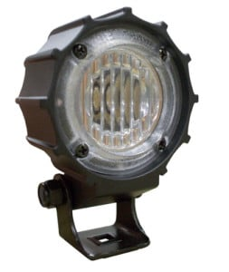 J.W. Speaker A4410 Series 3″ Round LED Work Light