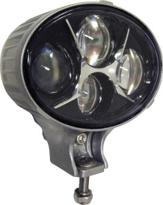 J.W. Speaker TS3000 5″ x 7″ Oval LED Driving Light