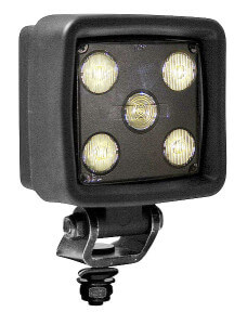 ABL 500 Series LED1200 3X3 20W Work Lamp