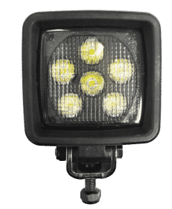 ABL 500 LED3000 Work Light with Wide Flood Lens