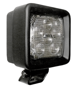 ABL 500 Series LED2000 3X3 28W Work Lamp