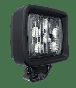 ABL 500 LED3000 with Flood Asymmetrical Lens