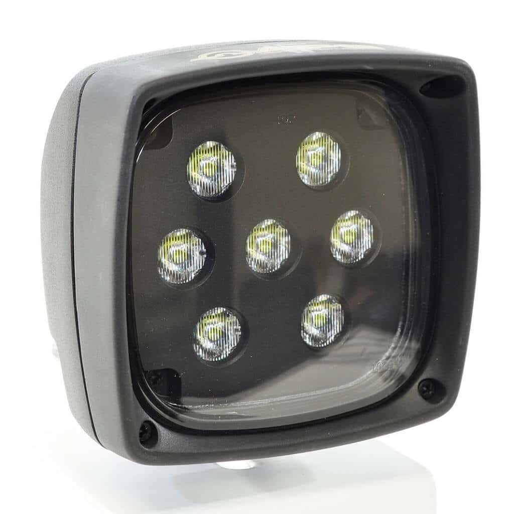 Abl Led3000 Series 40w Work Lamp Aps