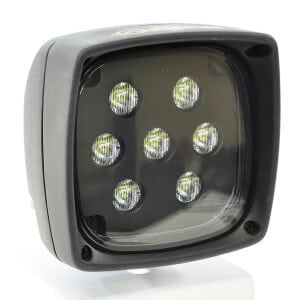 ABL LED3000 Series with AVB Bracket